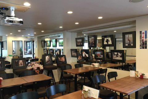 Cafe TAMAE