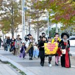 【要事前予約】しんゆりハロウィンパレード 2019